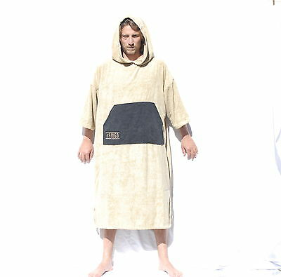 The Amigo Towel, Poncho Towel, Hooded towel,
