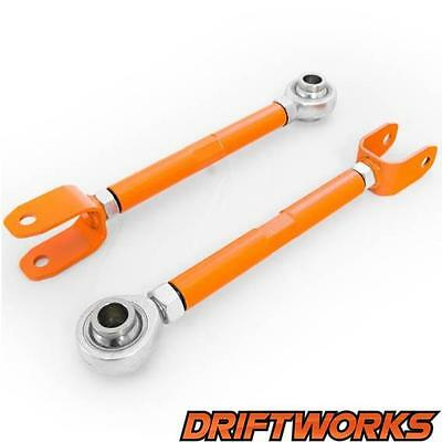 Driftworks Rear Traction Rods Nissan 350Z -