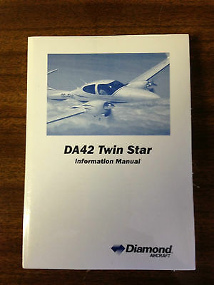 Diamond DA42 Twin Star Information Manual