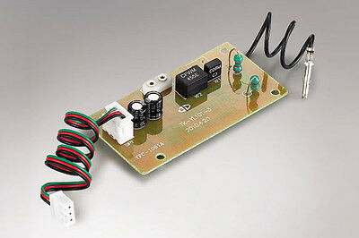 27mhz Receiver Signal Board for 1/16 Heng Long Tank