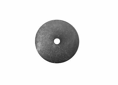 Putzmeister Washer Steel, 93.47 X 12.83 X 1/4In At133822