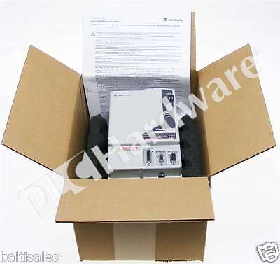 New Allen Bradley 2094-AC05-M01-S /A Integrated Axis Module Safety 3kW 200/230V