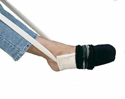 NRS Healthcare  Stocking, Tight, Sock Dressing Aid (Hosiery Handy Dressing Aid)