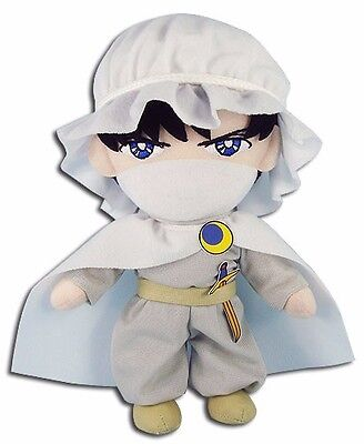 NEW Great Eastern GE-52703 Sailor Moon R - Moonlight Knight Stuffed Plush Doll