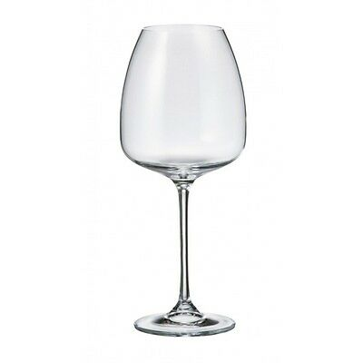 Elysee Red Wine Glass 610ml - Pack of 6
