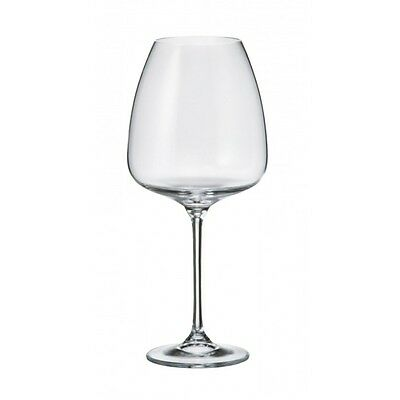 Elysee Red Wine Glass 770ml - Pack of 6