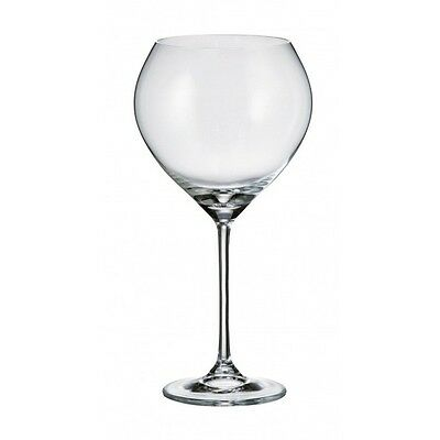 Intimo Red Wine Glass 640ml - Pack of 6