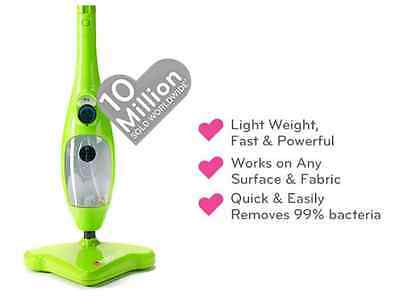 H2O Mop X5 Lite Steam Cleaner | Direct from Danoz - Full Warranty.