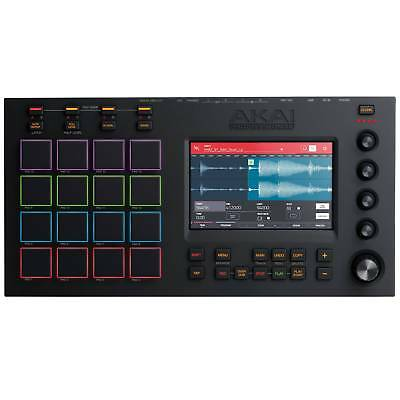 """AKAI MPC Touch Music Production Controller 7"""" Multi Touchscreen MPC Software"""