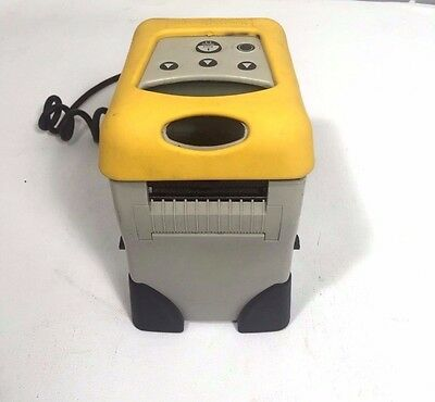 "Monarch 9460 Paxar Portable POS Thermal 2"" Label Printer Without Battery"
