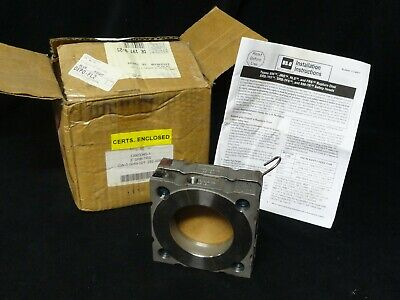 "BS&B - RUPTURE DISC HOLDER - SAFETY HEAD- P/N: SRB-7RS 316 - ( 3"" ) - NEW in BOX"