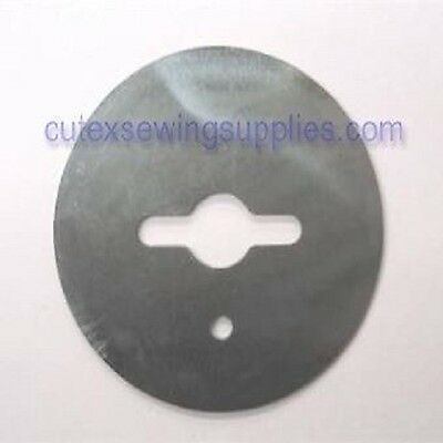 """2"""" Round Replacement Blade For Handheld Electric Rotary Cutters"""