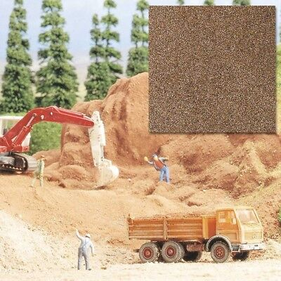 BUSCH Sable Model Quartz Sand 7523