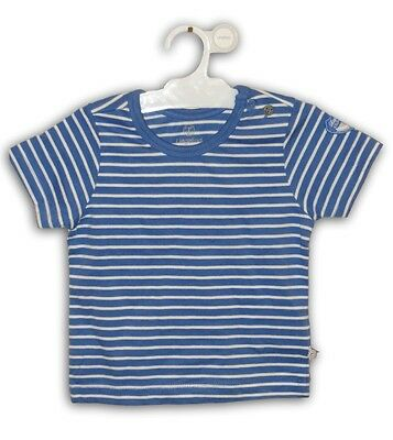 Cotton Shirt with Button Close Shoulder for Boys~ Size 74 (9 - 12 months) ~ NEW