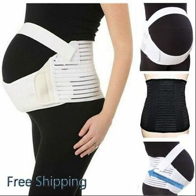 Pregnant Woman Maternity Belt Pregnancy Support-Waist Postpartum Abdomen Belt UR