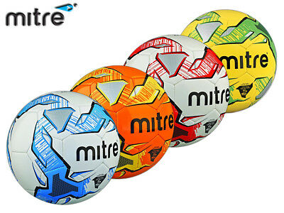 *brand New* Mitre - 2017 Impel Training Football - All Colours - Sizes 3,4,5