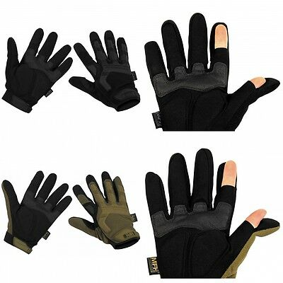 MFH High Defence Tactical Handschuhe Stake Einsatzhandschuhe Outdoor Security