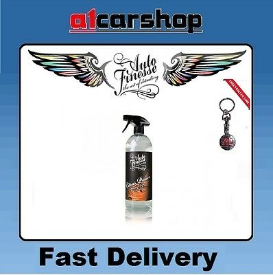 Auto Finesse  1L Citrus Power Bug And Grime Remover finnesse finnese  AF98394