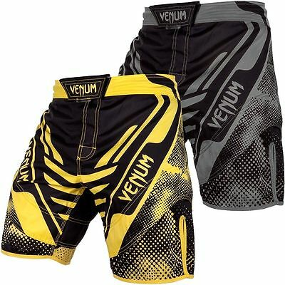 VENUM TECHNICAL FIGHT SHORTS - MMA Bjj Training Sparring