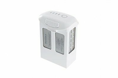 DJI Phantom 4 Intelligent ORIGINAL Batería LiPo 5350 mAh
