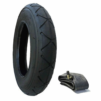 Mountain Buggy Duet Tyre and Tube 10 x 2.0 New - FREE 1ST CLASS POST