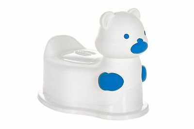 Baby Toddler Child Kid Safety Potty Training Chair Seat Fun Trainer Urinal New