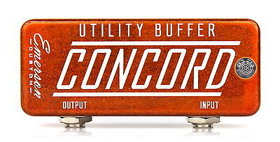 Emerson Custom Concord Utility Buffer - Authorized Dealer! Brand New!