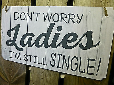 Bridesmaid Page Boy Wedding SIGN vintage chic rustic LARGE size aisle prop