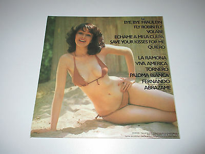 Lp/exitos Del Verano/summer Hits/gm L0017 Foc /sexy Nude Cover