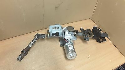 Vauxhall Corsa C 2000-2006 Adjustable Electric Steering Column With Uj Coupling