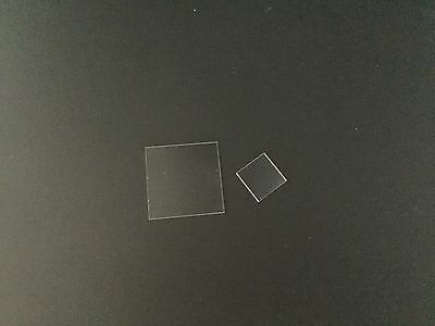 """Sapphire Substrate, C-Phase, DSP, L1""""*W1""""*T0.5mm, #SP-P-CD-25.4-25.4-0.5-m"""
