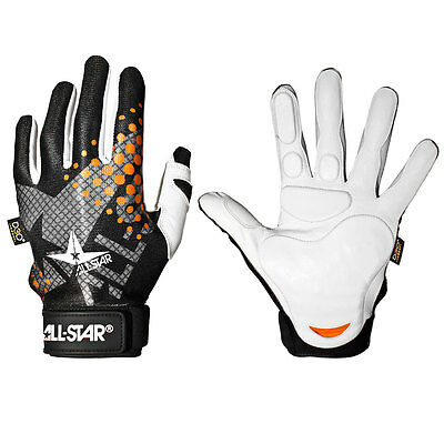 All-Star D30 Protective Inner Baseball/Softball Catcher's Glove - Youth Large