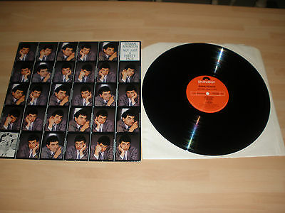 "Rowan Atkinson 12"" Vinyl Lp Not Just A Pretty Face Deayton Elton Curtis 1987 Ex"""