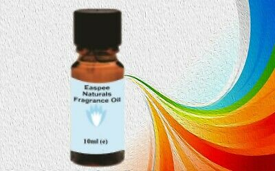 Fragrance Oils - 10 ml - Best Quality - for Candles, Diffusers, Oil Burners etc.