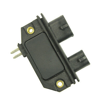 PERFORMANCE Ignition Coil Spark Control Module For Chevy Buick Cadillac Pontiac