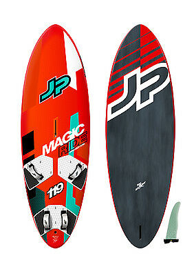 JP Windsurf Board Magic Ride PRO Freeride Board 2016