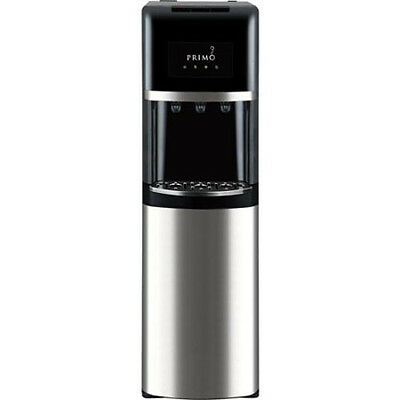 Water Dispenser Instant Hot and Cold Cooler Bottom Load Bottle Stainless Steel