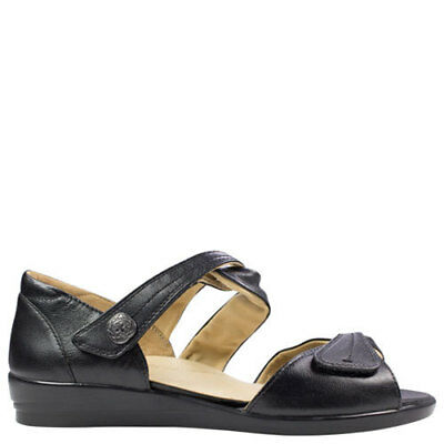 Ladies Ziera Doxie Black