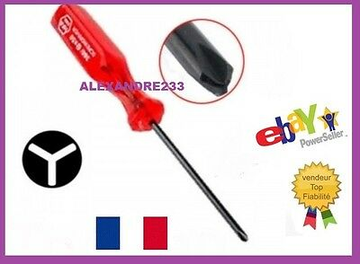 Tournevis Try Y Tri Triwing Pour Nintendo Gba Ds Dsi Ds Lite Wii Gamecube