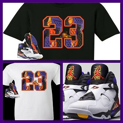 a21cf0233df EXCLUSIVE TEE SHIRT To Match The Air Jordan 4 & 5 Chinese New Year ...