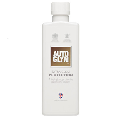 Autoglym Extra Gloss Protection 325ml Post Polish Paint Sealant