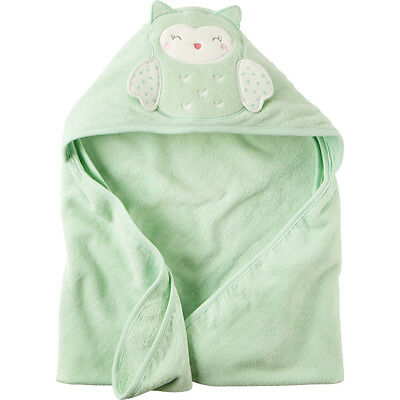 Carter's   Baby Girls' Owl Hooded Towel   MSRP$24.00    OS