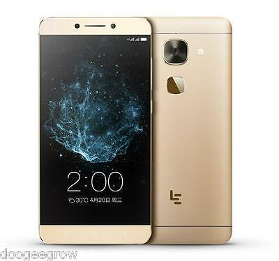 "5.5"" Letv Le 2 LeEco X527 4G Smartphone Android M 3GB+32GB 16MP OctaCore Movil"