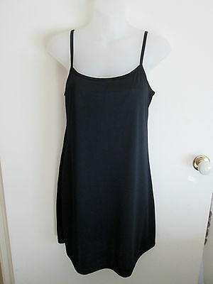 STITCHES Long Length Cami's    -   size   8, 10, 12, 14     BNWOT'S