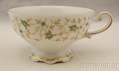 """Mitterteich LADY PATRICIA Germany Cup(s) 4"""" x 2 1/4""""  EXCELLENT"""
