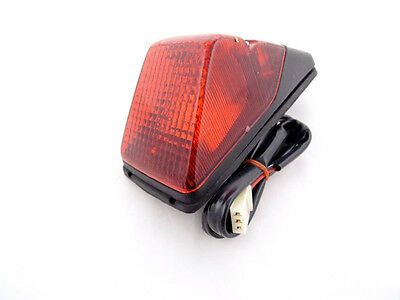 KR Suzuki DR250 DR350 OE Style Replica Taillight Assembly 12 Volt 35710-14D00