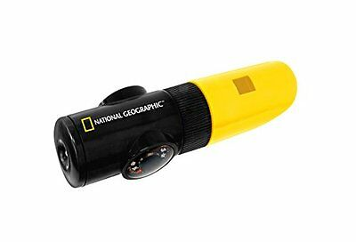 National Geographic Multifunction Whistle