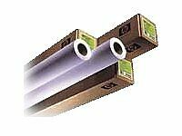 HP Original Matte Transparency Film 610mm x 36.6m / 24 in x 125 ft 51642A