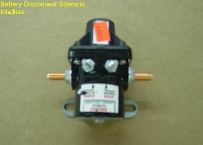 Intellitec Battery Disconnect Solenoid # 01-00055-002