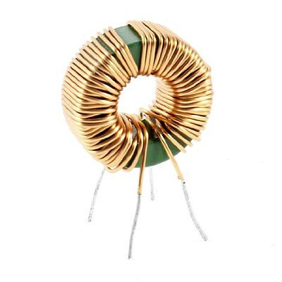 Toroid Core Common Mode Inductor Choke Wire Wind 10MH 40mOhm 4A Coil